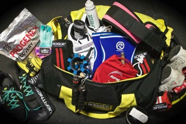 Crossfit Gear for Beginners