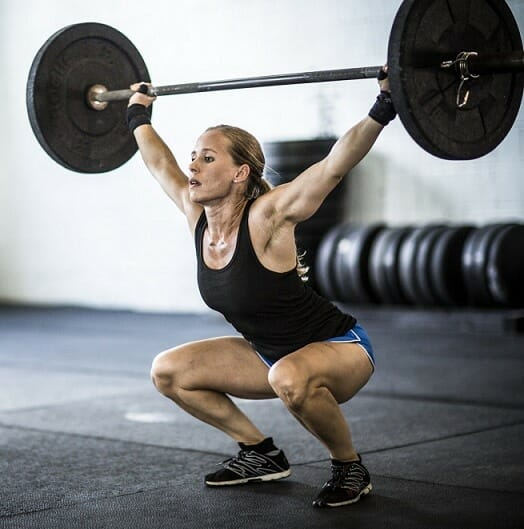Best CrossFit Shoes for Women 2018/2019 - Crossfit Survival