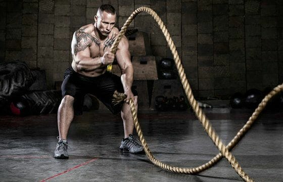 Best CrossFit Pre-Workout
